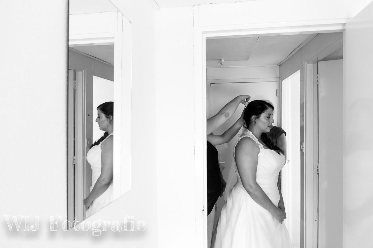 Bruiloft Daniella en Martín - 25 augustus 2017