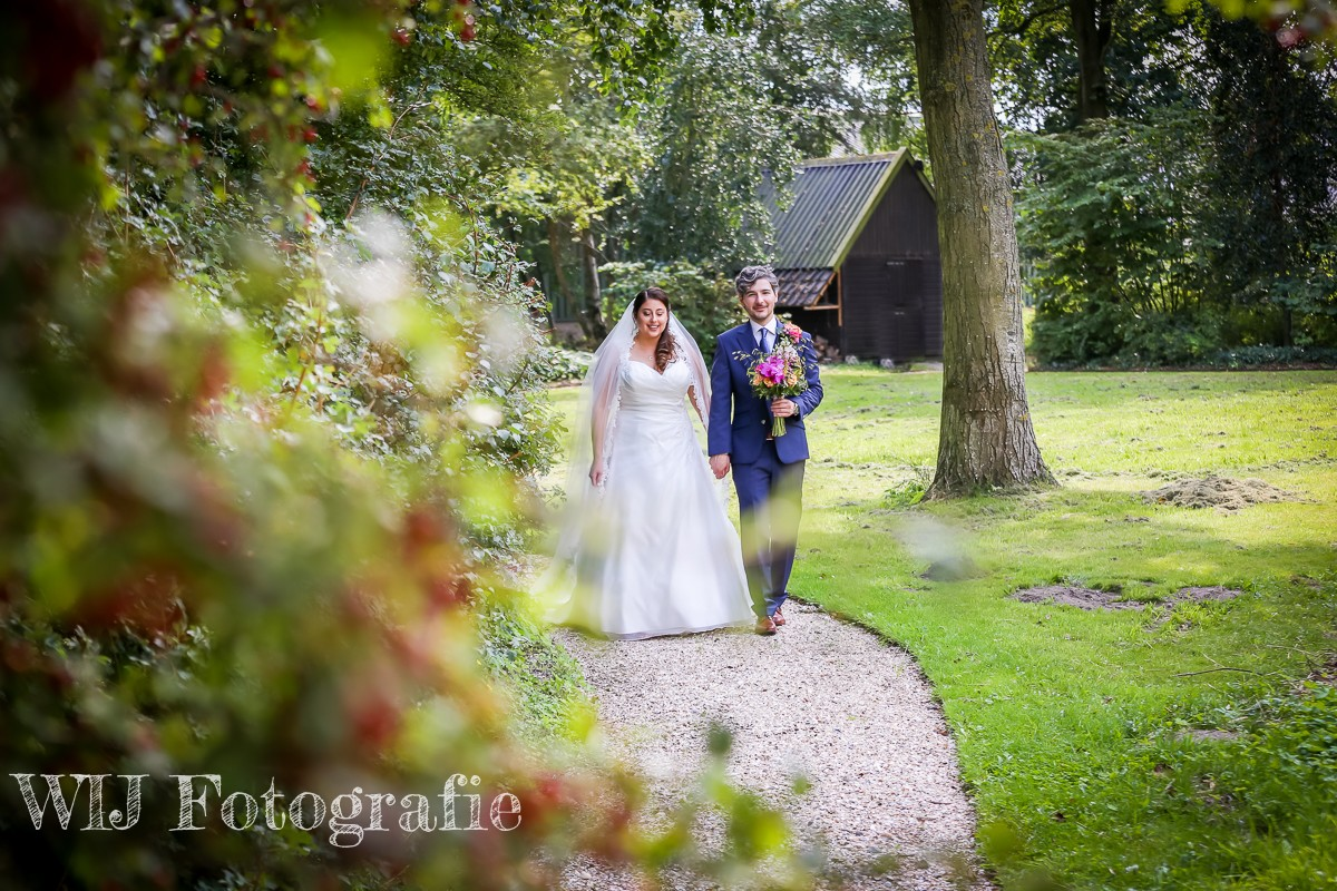 WIJ Fotografie -25 augustus 2017- Trouwdag Martin en Daniella - BLOG - 12