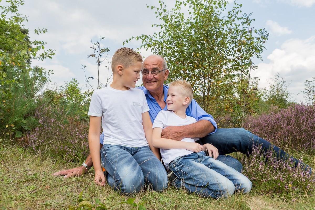 WIJ Fotografie -03 september 2017 - Familyshoot Jöris Soestduinen -IMG_1625- BLOG