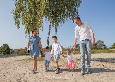 WIJ Fotografie -01 september 2018- Familie vd Bosch - ZeewoldeIMG_6056