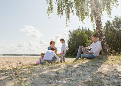 WIJ Fotografie - Familie reportage  Zeewolde