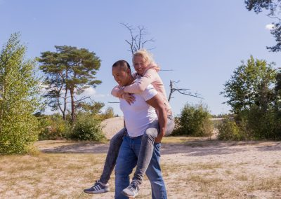 WIJ Fotografie -13 september 2018- Loveshoot Maurits & Jacobine in Soestduinen -IMG_9386