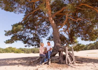 WIJ Fotografie -13 september 2018- Loveshoot Maurits & Jacobine in Soestduinen -IMG_9474