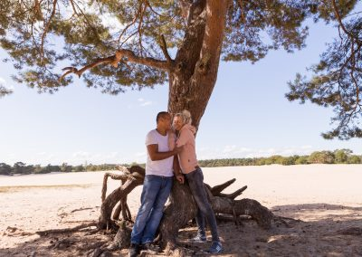 WIJ Fotografie -13 september 2018- Loveshoot Maurits & Jacobine in Soestduinen -IMG_9498