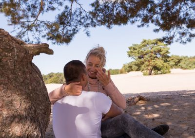 WIJ Fotografie -13 september 2018- Loveshoot Maurits & Jacobine in Soestduinen -IMG_9666