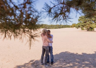 WIJ Fotografie -13 september 2018- Loveshoot Maurits & Jacobine in Soestduinen -IMG_9830