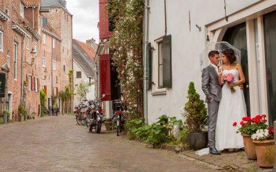 Wat is het voordeel van een weddingplanner?
