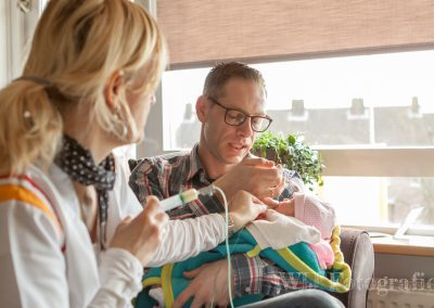 Newborn Lifestyle - 09 april 2016 - Baby Isa - WIJ Fotografie - _MG_3228_