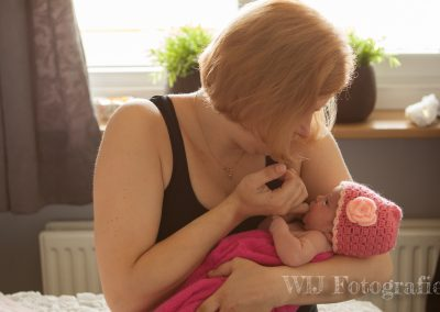 Newborn Lifestyle - 09 april 2016 - Baby Isa - WIJ Fotografie - _MG_3290_