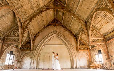 Trouwdag Alex & Samantha – Metaal Kathedraal