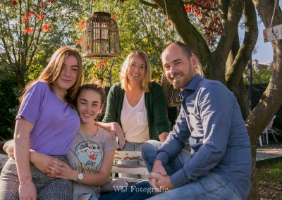 Reportage Familie Geersing