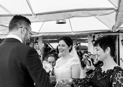 Bruiloft David & Laura Blonk -20 april 2019 - WIJ Fotografie - IMG_0348 - Medium