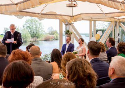 Bruiloft David & Laura Blonk -20 april 2019 - WIJ Fotografie - IMG_0378 - Medium