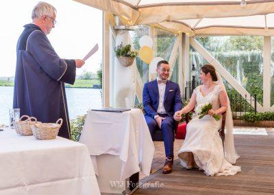 Bruiloft David & Laura Blonk -20 april 2019 - WIJ Fotografie - IMG_0390 - Medium