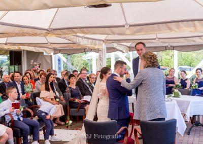 Bruiloft David & Laura Blonk -20 april 2019 - WIJ Fotografie - IMG_0754 - Medium