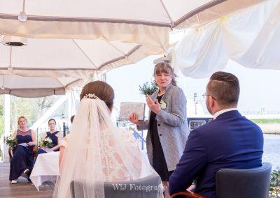 Bruiloft David & Laura Blonk -20 april 2019 - WIJ Fotografie - IMG_0770 - Medium