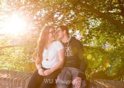 Loveshoot Ruben & Lydia - Binnenstad Amersfoort - 24 mei 2019 - WIJ Fotografie - IMG_5478 - blog