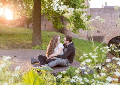 Loveshoot Ruben & Lydia - Binnenstad Amersfoort - 24 mei 2019 - WIJ Fotografie - IMG_5684 - blog