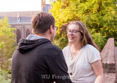 Loveshoot Ruben & Lydia - Binnenstad Amersfoort - 24 mei 2019 - WIJ Fotografie - IMG_5888 - blog