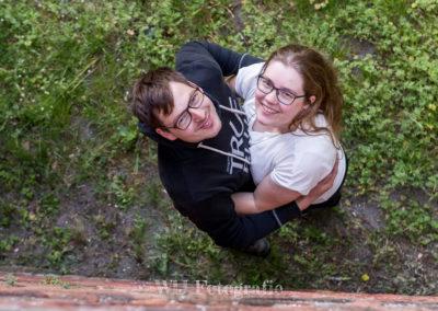 Loveshoot Ruben & Lydia - Binnenstad Amersfoort - 24 mei 2019 - WIJ Fotografie - IMG_5991 - blog