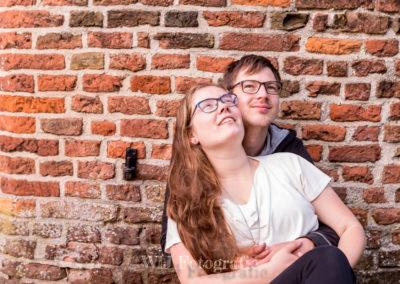 Loveshoot Ruben & Lydia - Binnenstad Amersfoort - 24 mei 2019 - WIJ Fotografie - IMG_6050 - blog