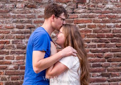 Loveshoot Ruben & Lydia - Binnenstad Amersfoort - 24 mei 2019 - WIJ Fotografie - IMG_6071 - blog