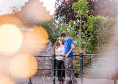 Loveshoot Ruben & Lydia - Binnenstad Amersfoort - 24 mei 2019 - WIJ Fotografie - IMG_6146 - blog