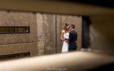 Huwelijk van Manon & Wesley