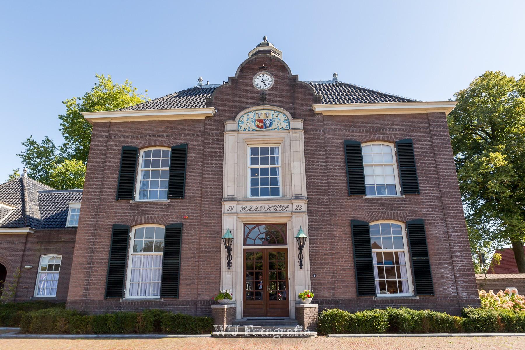 Gemeentehuis Heerde