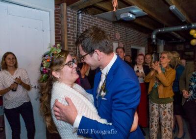 Avondfeest bruiloft Heerde