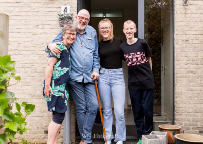 Gezinsfotografie Vathorst - Moederdag actie Stay Home
